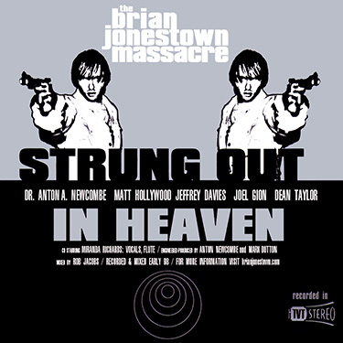 1998 Strung Out in Heaven