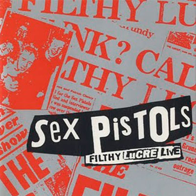 Filthy Lucre Tour