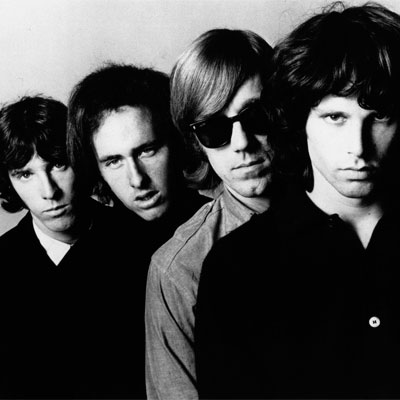 The Doors el contexto