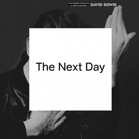 The Next Day – B