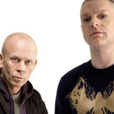 Erasure Sonorock Mix