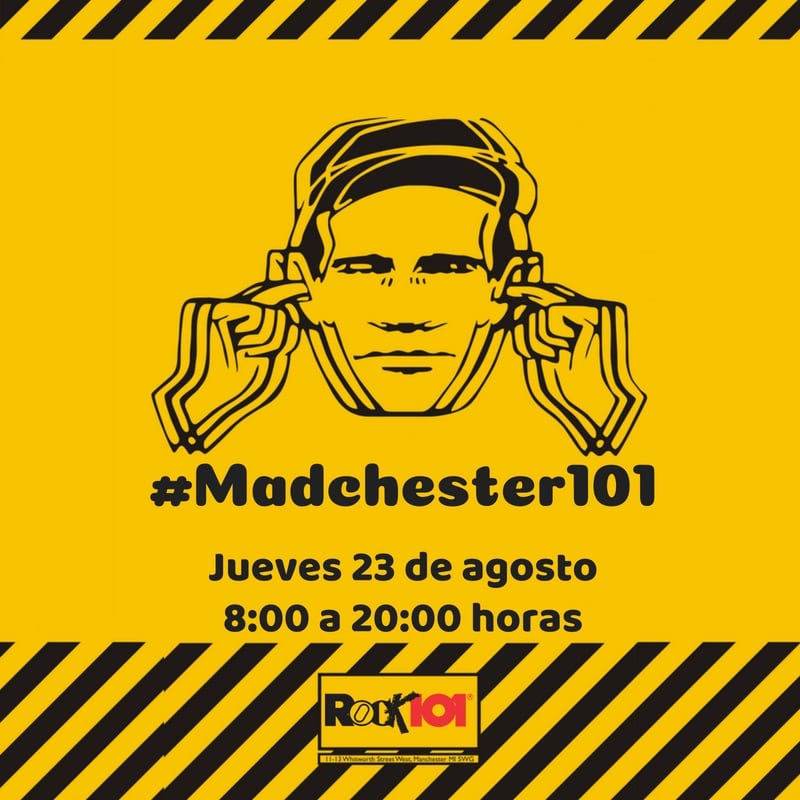Madchester101