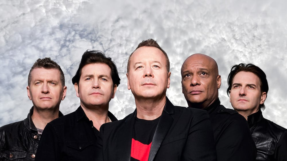 Simple Minds… 101