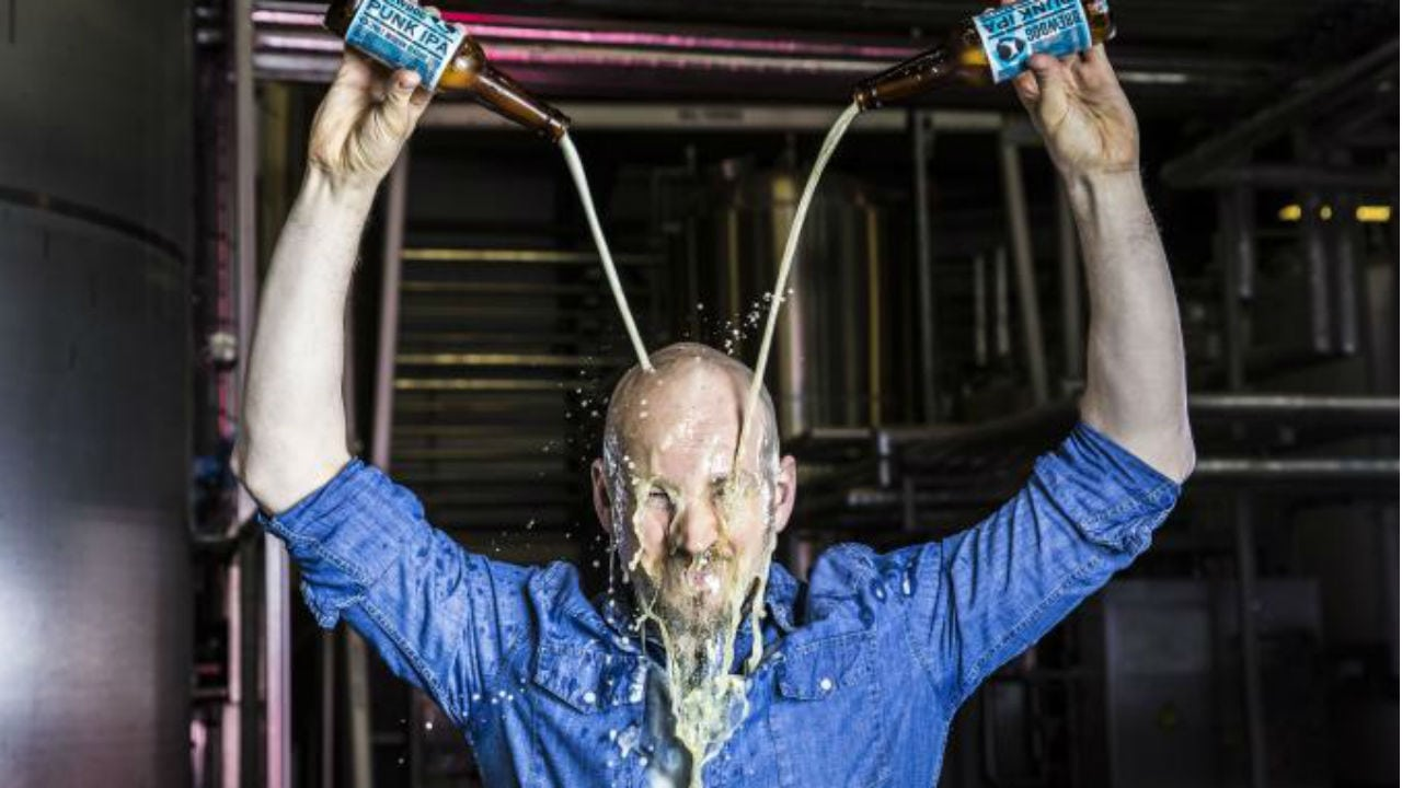 Brewdog desembotella el video On-demand
