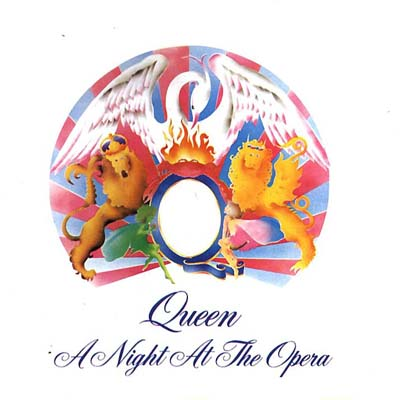 A Night at the Opera (1975)