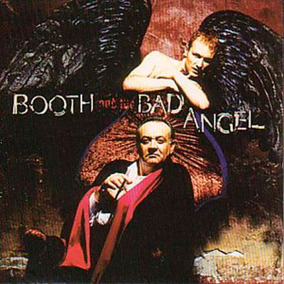 Booth and The Bad Angel (Tim Booth & Angelo Badalamenti) (1996)