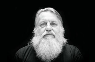 Nace Robert Wyatt, miembro fundador de Soft Machine