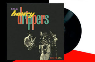 101 álbumes 1984 – Volume one The Honeydrippers – 21 de mayo del 2019