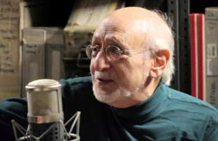 Nace Peter Yarrow