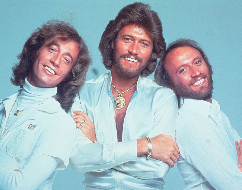 Debut de The Bee Gees – new york mining disaster 1941