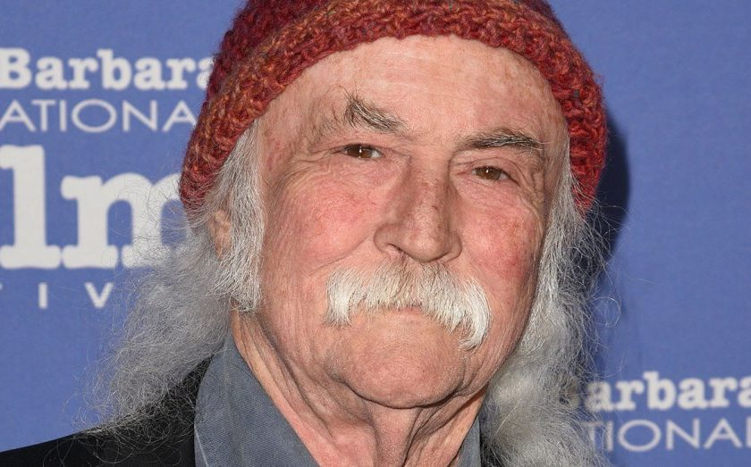 El odio eterno de David Crosby hacia The Doors