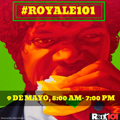 @lapoplife – #Royale101