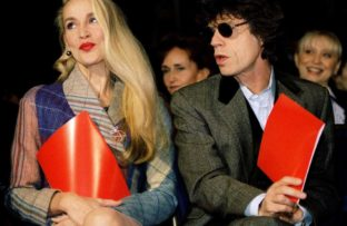 Nace Jerry Hall