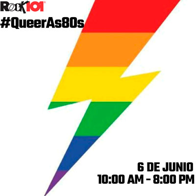 @elmarcomora #QueerAs80s