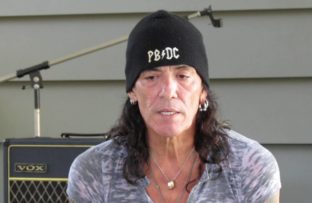 Nace Stephen Pearcy