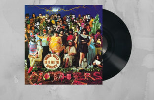 @lgsrock101 – We're Only in It for the Money – The Mothers of Invention