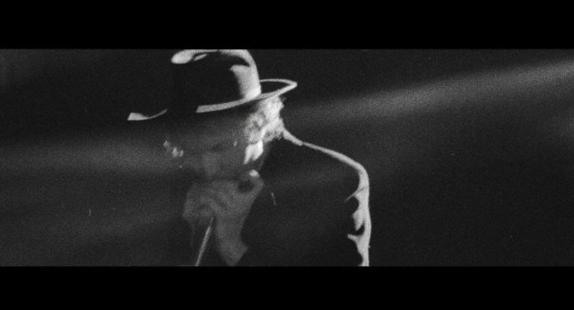 Beck estrena el video de 'Saw Lightning'