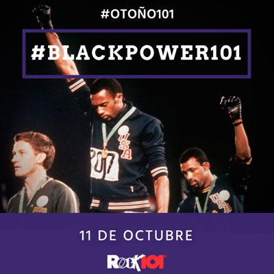 @lapoplife #BlackPower101
