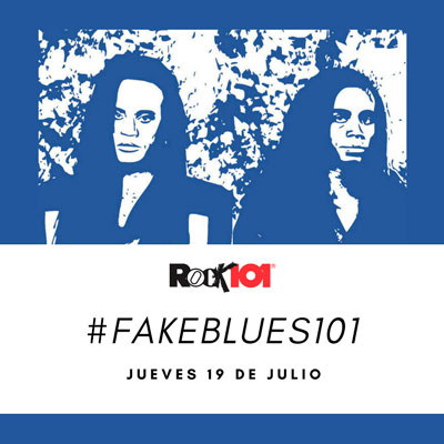 @lapoplife #FakeBlues101