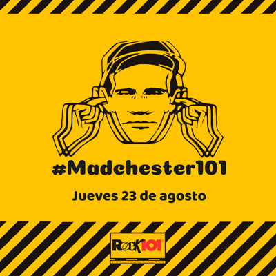 @mr_conch #Madchester101