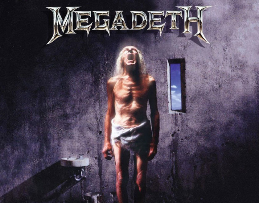 Se lanza el álbum de Megadeth, Countdown to Extinction