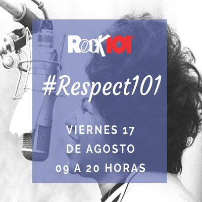 @tortillasnegras #Respect101