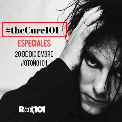 @mr_conch #TheCure101