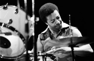 Nace Tony Williams