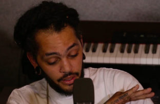 Nace Travie McCoy