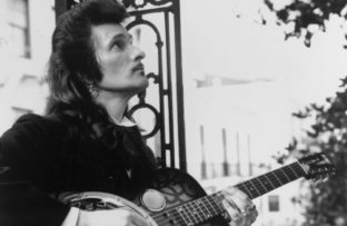 Muere Willy DeVille