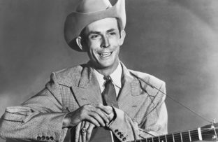Nace Hank Williams