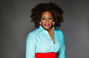 Nace Dianne Reeves