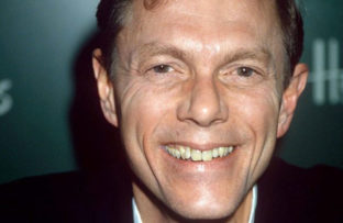 Nace Richard Carpenter