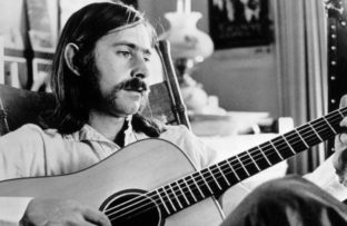 Nace Norman Greenbaum
