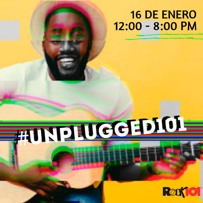@yadislava #Unplugged101