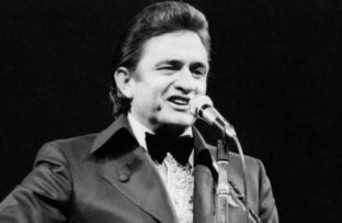 Nace Johnny Cash