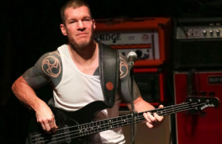 Nace Tim Commerford