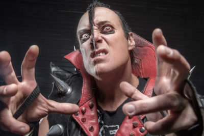 Nace Jerry Only