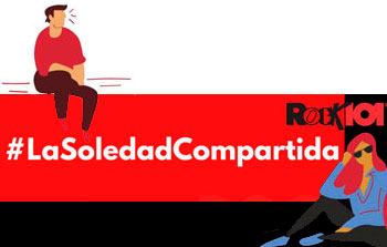 #LaSoledadCompartida