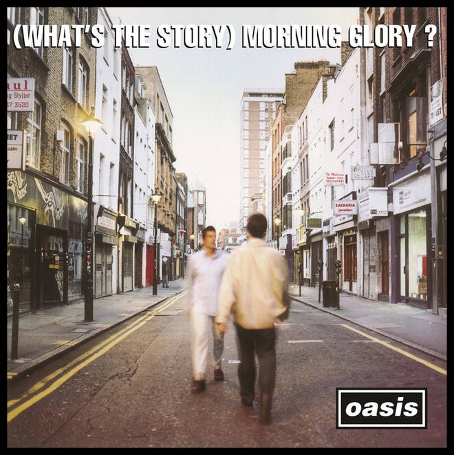 Oasis – 25 Años de (What's The Story) Morning Glory?