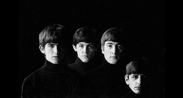 "57 años de ""With The Beatles"", segundo álbum de estudio de los Fab Four"