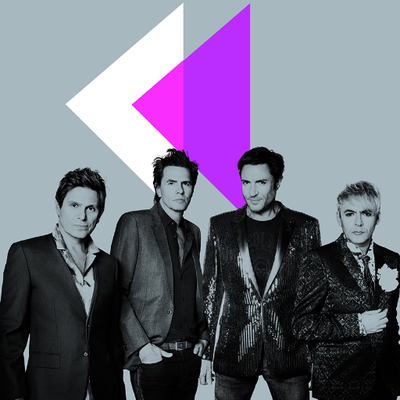 Duran Duran rinde tributo a Bowie con Five Years