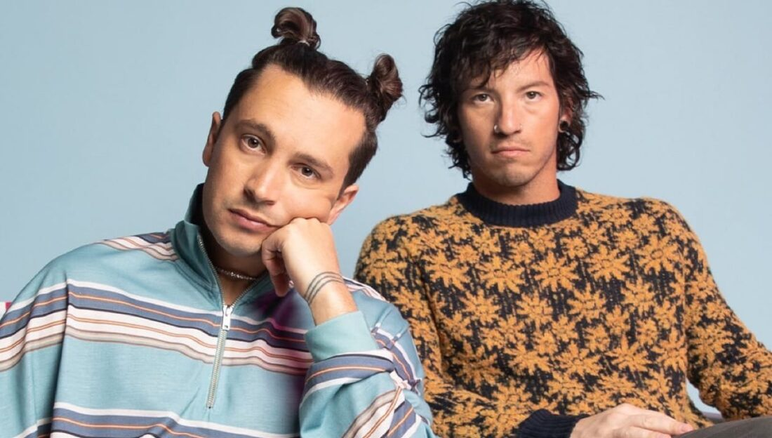 Twenty One Pilots anuncia Scaled And Icy con Shy Away