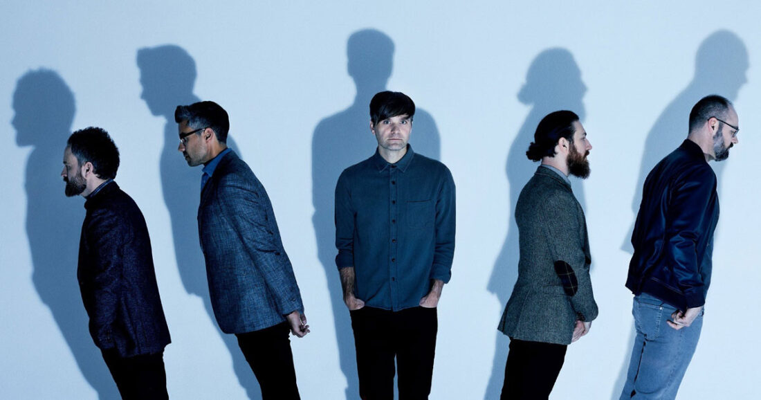 Death Cab for Cutie anuncia Live at the Showbox